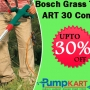 Huge Savings on Bosch Grass Trimmer ART 30 Combitrim