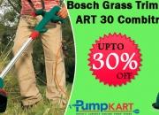Huge Savings on Bosch Grass Trimmer ART 30 Combitrim