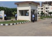 Krish City-1 ORCHID 2BHK Property in Bhiwadi