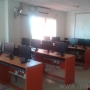 Office space available near to bus stand located at Sang am circle  at Bangalore