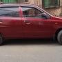 School teacher  self driven Maruti Alto LXI BS 4 of  June 2012 near SOUTH CITY MALL .