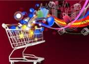 shopping cart/shopping site fully dynamic pannel in delhi