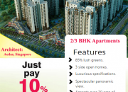 Supertech Dhamaka Offer 2/3 BHK 9250404177 Hues Sector 68 Sohna Road Gurgaon