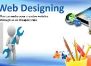 Web design user interface design  web graphic design
