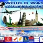 WORLD WAY INTERNATIONAL TOUR & TRAVELS