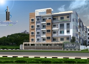 2 bhk flats for sale @ Kanakapura road near by vajrahalli