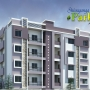 3 bhk flats for sale @ Kanakapura road opp to KSIT college