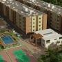 3BHK Flats for sale near bommasandra industrial area,opp to BIOCON