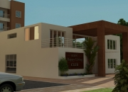 3BHK Flats opp to Biocon near electronic city with Amenities for Sale.