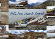 Best taxi services in chandigarh  sidh jogi tour & travels