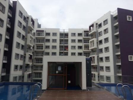 Bren celestia spacious apartments in sarjapur road