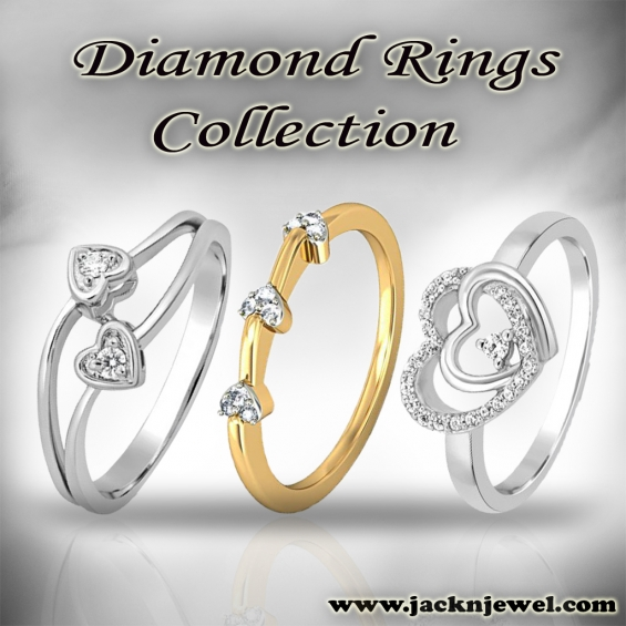 Jacknjewel offers rings collections under 15k! shop now