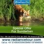 Sundarban Tour Operator - Radiance Tour
