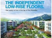 Supertech Launched Independent LowRise Floors 9250404177 Sector 79 Gurgaon