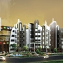1/2 BHK flats in Saravanampatti, Coimbatore for sale