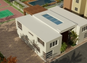 2BHK unfurnished flats for sale near electronic city with modern Amenities at Bangalore