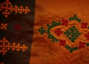 Hand made crochet items
