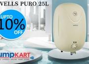 Shop Now Havells Puro 25L online at Pumpkart