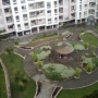 2 Bhk flat for sale in Lodha Vihar at Dombivali(E)