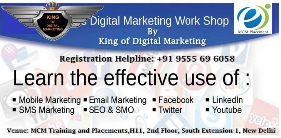 Pictures of Digital marketing training in delhi | seo taining and jobs in delhi 2