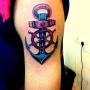 ermanent tattoo training crash course of 30 days  workshop @ M.G road by B.A.ink tattooz @