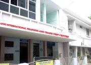 GIWI international training pvt ltd