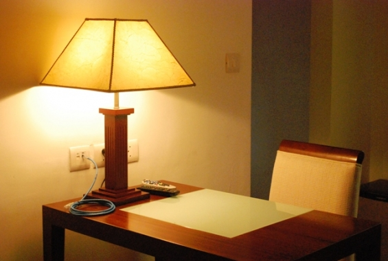 Serviced apartment close to cheeranjivi blood bank