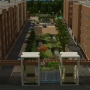 3BHK,1000sq.Ft unfurnished flats for sale opp to biocon near electroniccity