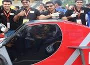 Bachelor  Of Technology (Automobile)