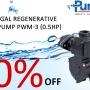 CRI Centrifugal Regenerative Monoblock Pump Online