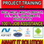 Live Project training in ahmedabad, final year project training in ahmedabad