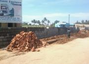 manani enclave land near international airport