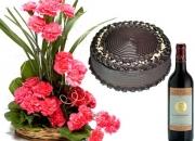 Send fascinating valentine surprise to your boyfriend via valentinelovegifts.com