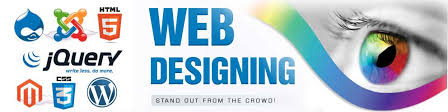 Web design company in noida