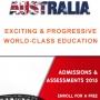 Australian University – Find a Study program