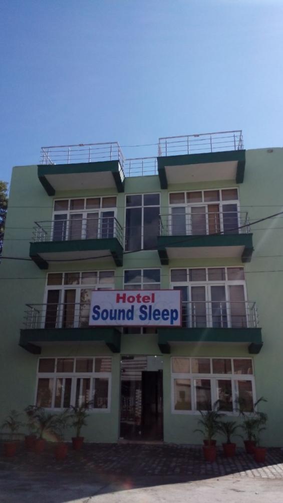 Budget hotels in haridwar
