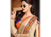 Buy Latest Sarees and Salwar Kameez