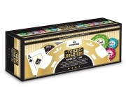 COPAG 500 POKER SET Poker Set	Black