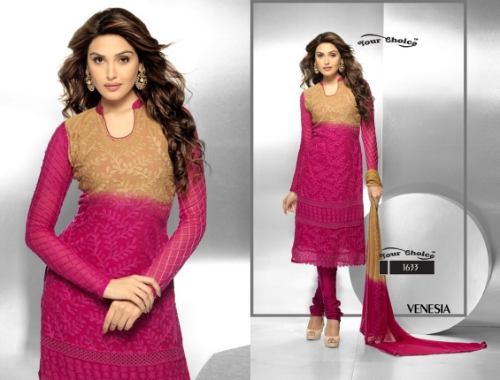 Dinnar vol 4 designer suit collection