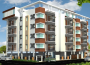 MANANI MEADOWS APARTMENT FOR SALE IN KALKERE ROAD, HORAMAVU
