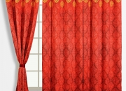 Republic Day Offer!! Readymade Curtains at Flat 26% off – Swayam India