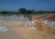 manani enclave dc converted near devanahalli