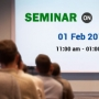 SP3D Seminar – An Eye-opener Event where Trends, Technologies, and Career Paths