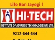 Career courses in Delhi