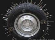 Avoid tyre punctures buy ANTI-PUNCTURE LIQUID SOLUTION