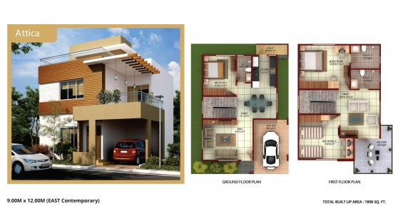 Luxury villas, kanakapura main road- bangalore