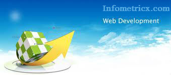 Infometricx.com offers web development services to numerous people. we are happy to introduce ourselves to be the well verse web design and development  company in chennai. our firms offers you the best opportunity to design and develop your website at af