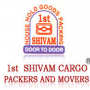 1st shivam cargo packer and movers