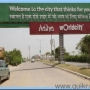 Aarvanss City Residential Plots At NH 24 Highway Ghaziabad