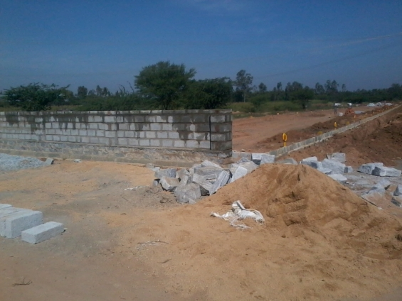 Pictures of Manani enclave dtcp approved 2